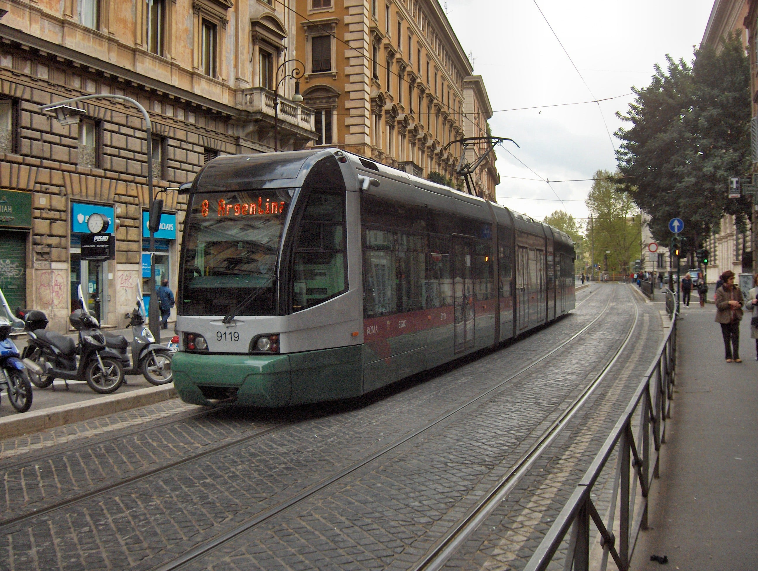 Rome transport strike planned for Monday, February 3, 2020