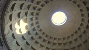 How to skip the lines at the Pantheon