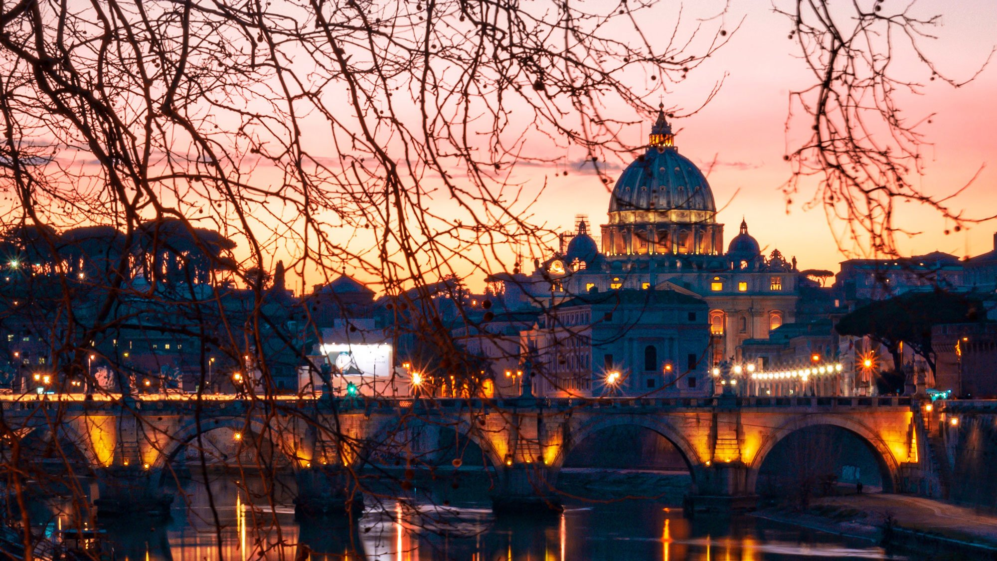 The best time of day to visit the Vatican Museums