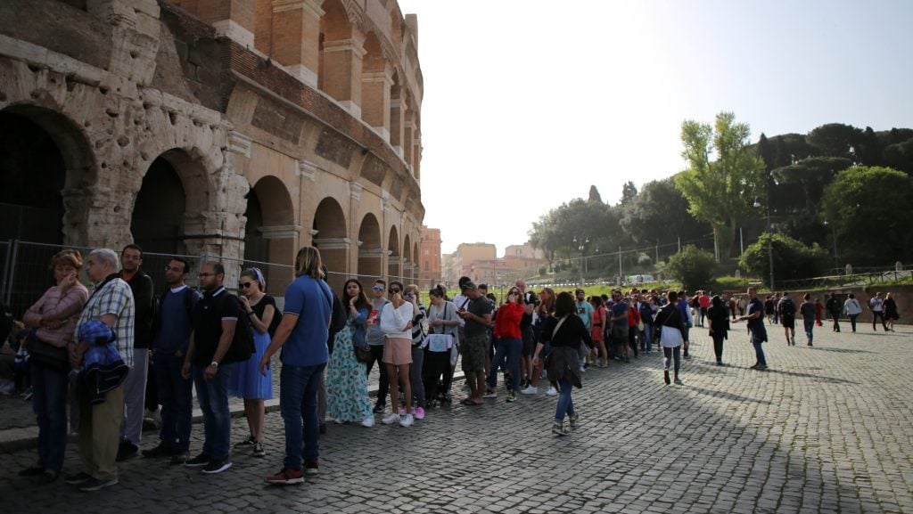 How to Skip the Line at the Colosseum | Updated for 2020, Covid-19