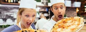 Pizza Making Class for Pizza Lovers
