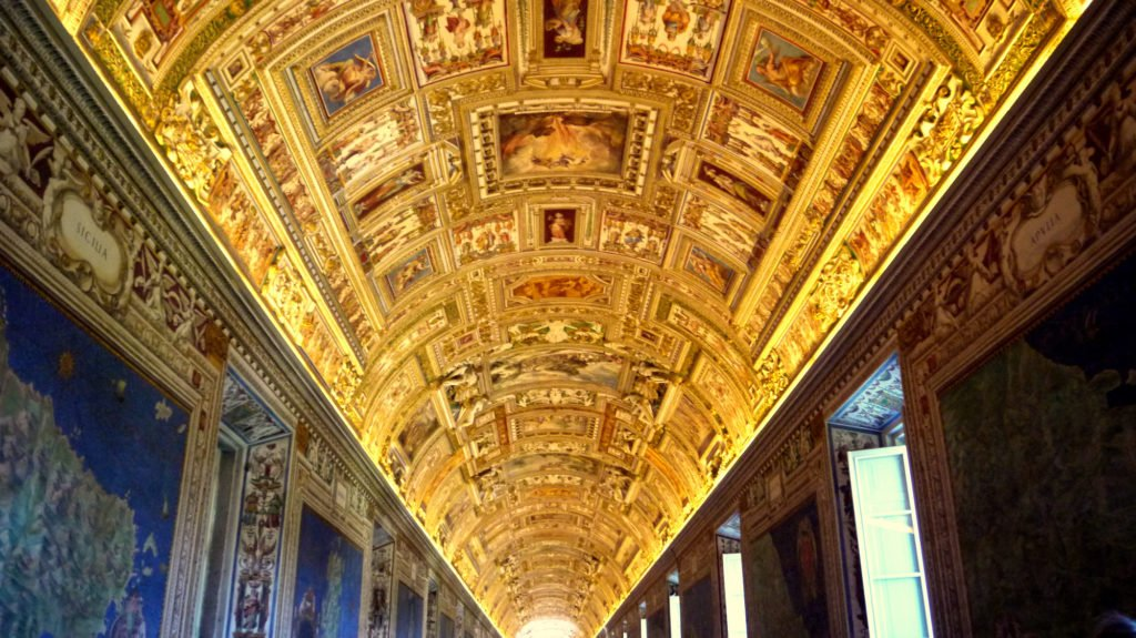 New rules for visiting the Vatican Museums during the Covid-19 pandemic