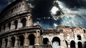 Special rules for visiting the Colosseum, Forum, and Palatine during the coronavirus pandemic