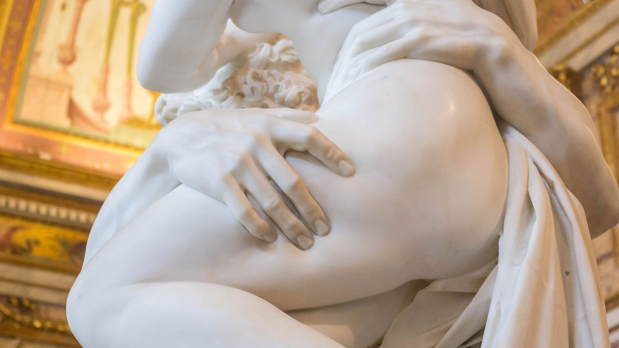 How to skip the line at the Borghese Gallery