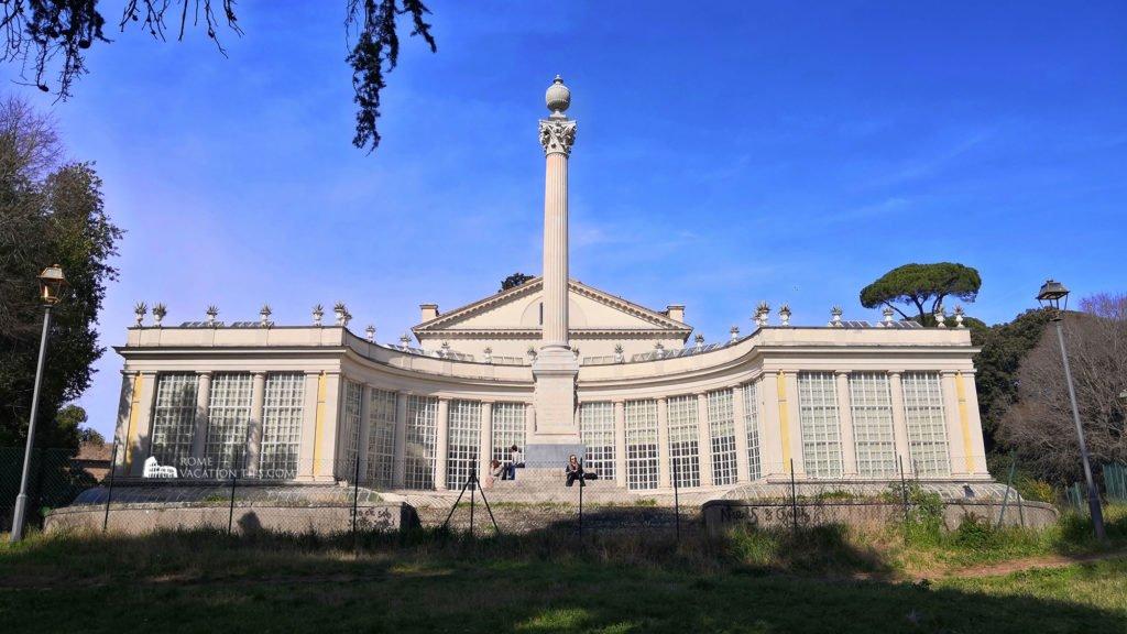 Theater Torlonia, Rome